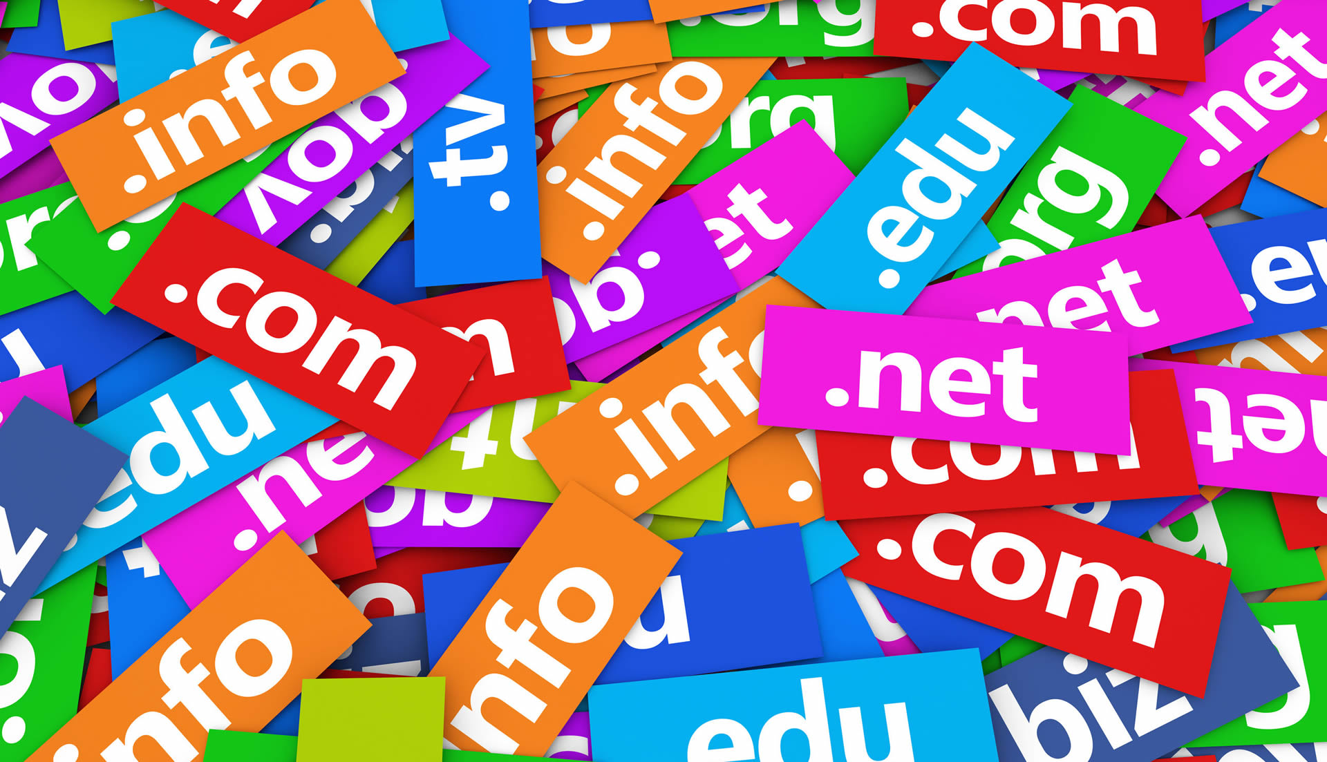 Low cost domain registration | Seven Internet